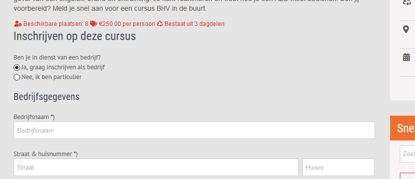 Cursus software